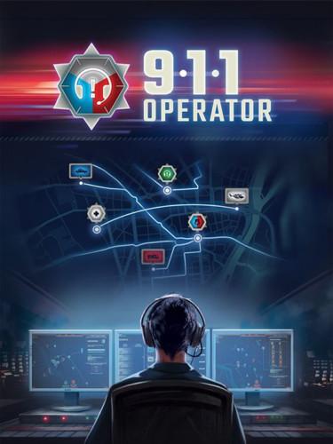 911-operator-cover