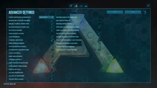 ark-survival-evolved-advanced-settings