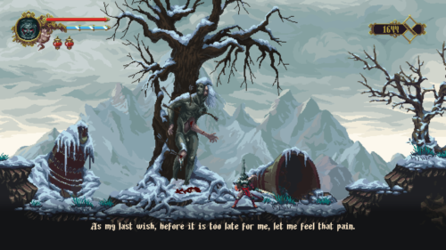 blasphemous-dialogue