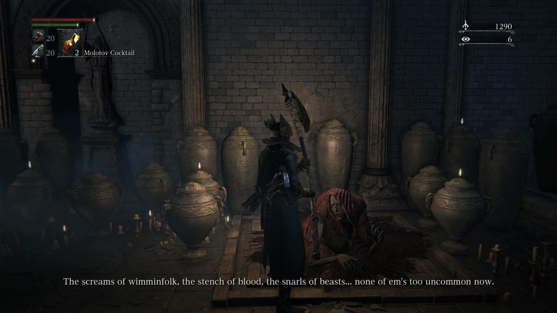 bloodborne-dialogue