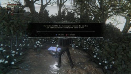 bloodborne-the-notes