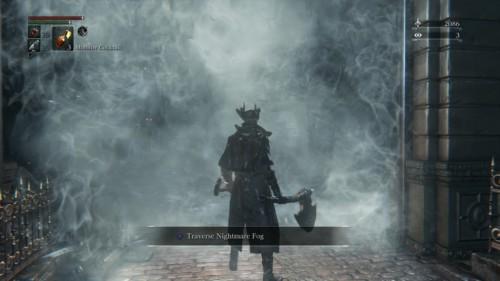 bloodborne-traverse-nightmare-fog