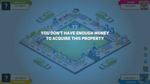 business-tour-not-enough-money