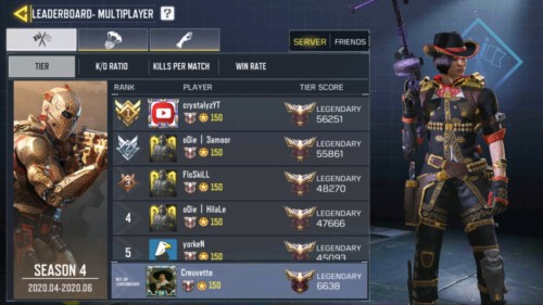 call-of-duty-mobile-leaderboard-multiplayer