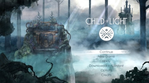 child-of-light-main-menu