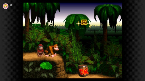 donkey-kong-country-in-game