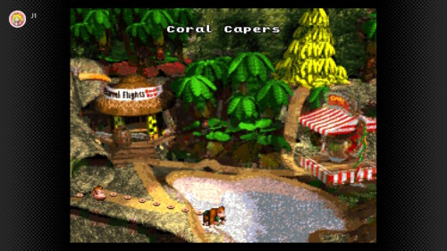 donkey-kong-country-map