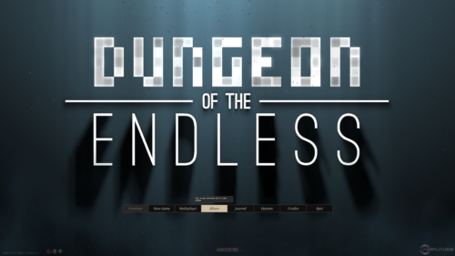 dungeon-of-the-endless-main-menu