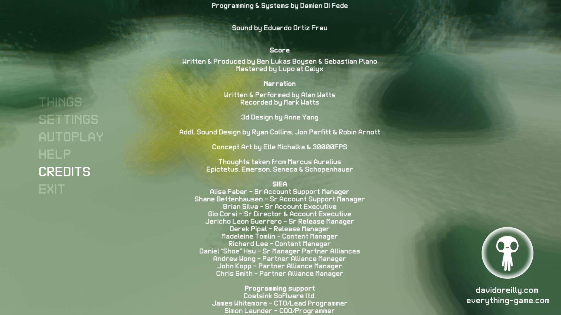 everything-credits