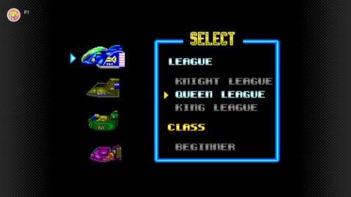 f-zero-select-league