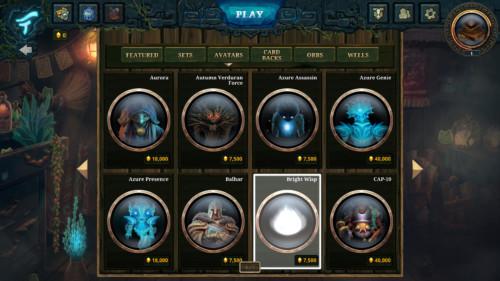 faeria-avatars