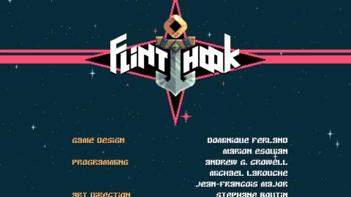 flinthook-game-credits