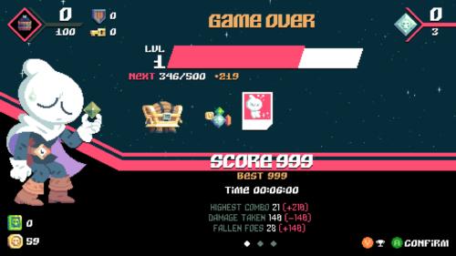 flinthook-game-over