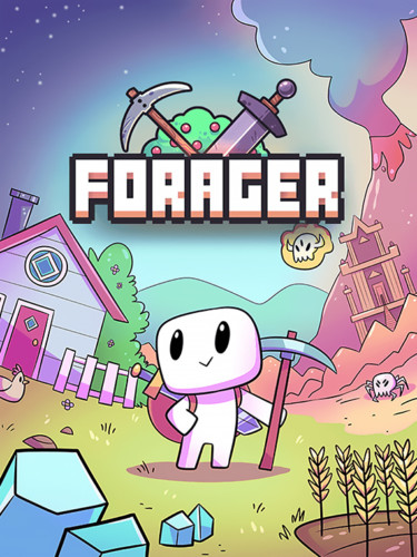 forager-cover