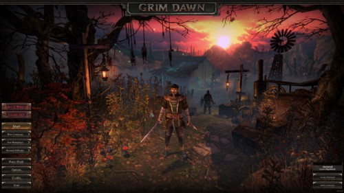 grim-dawn-main-menu