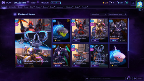 heroes-of-the-storm-featured-items