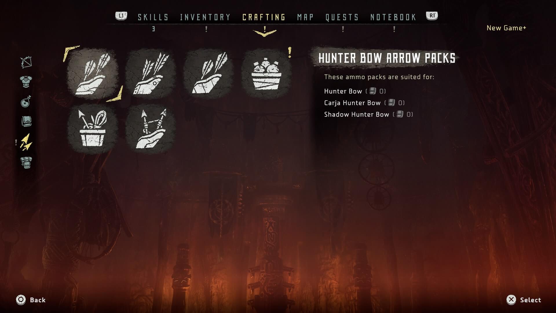 horizon-zero-dawn-craft-arrow