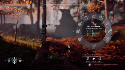 horizon-zero-dawn-weapon-craft-selection