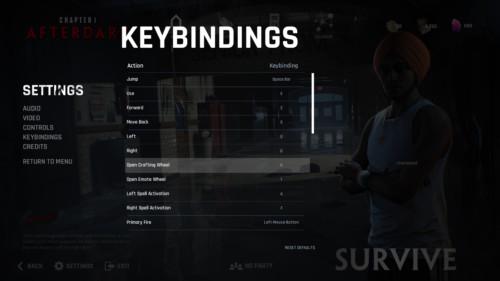 last-year-keybindings