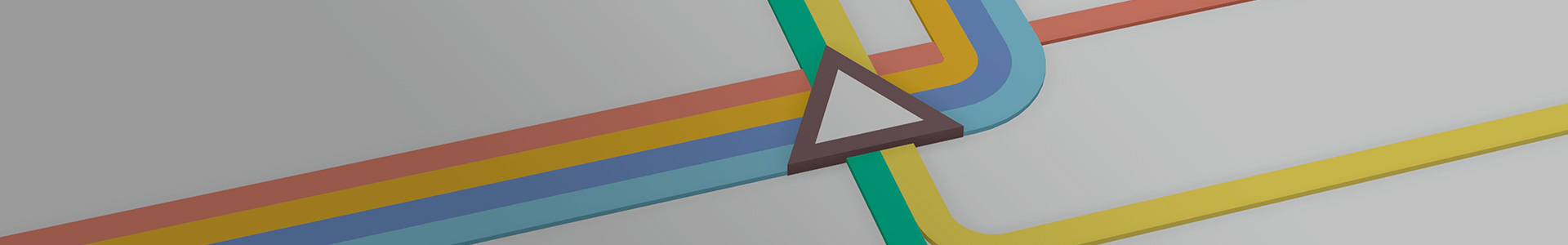 Banner media of Mini Metro video game.