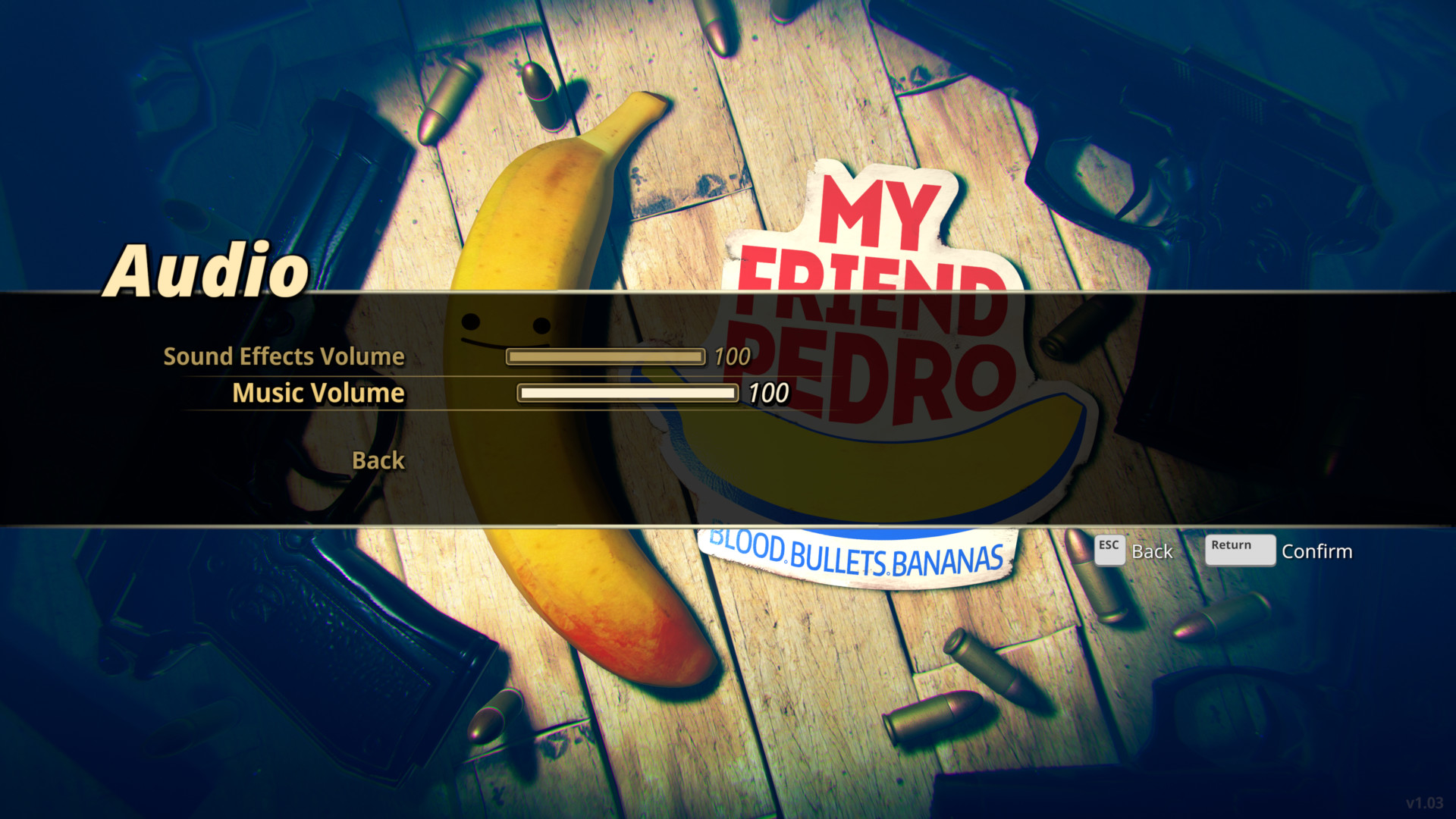 my-friend-pedro-audio