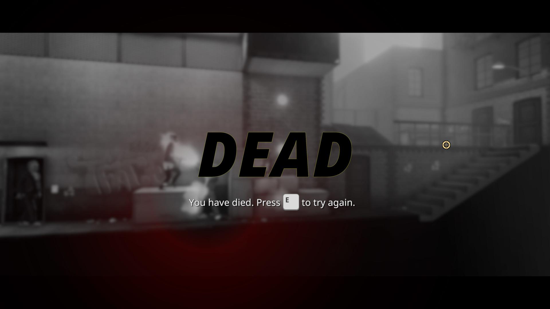 my-friend-pedro-dead
