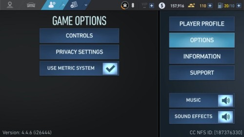 need-for-speed-no-limits-game-options