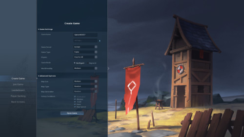 northgard-create-game