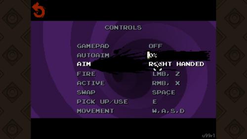 nuclear-throne-controls