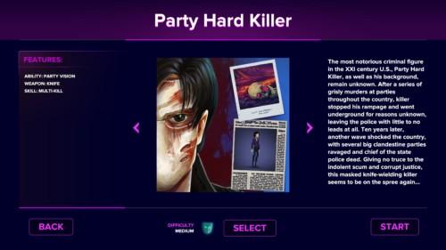 party-hard-2-select-killer