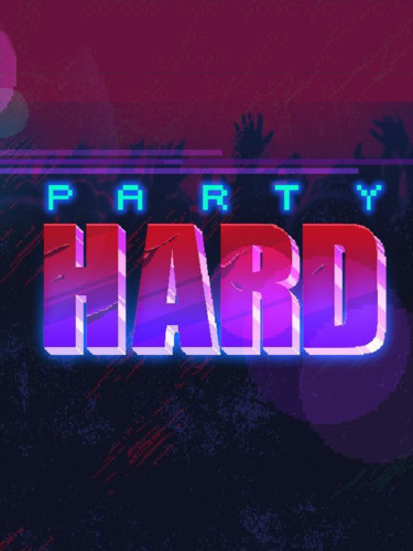 party-hard-cover
