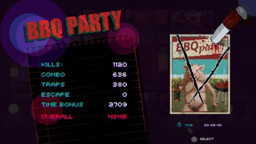 party-hard-level-complete