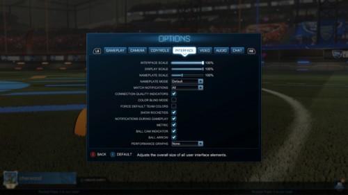 rocket-league-interface