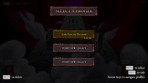 rogue-legacy-select-a-profile
