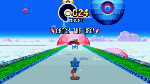 sonic-mania-catch-the-ufo