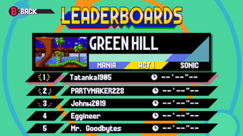 sonic-mania-leaderboards