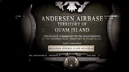 Cut Scene screenshot of Splinter Cell: Blacklist video game interface.