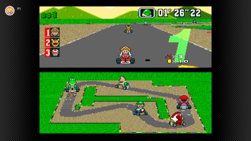 super-mario-kart-finish-first