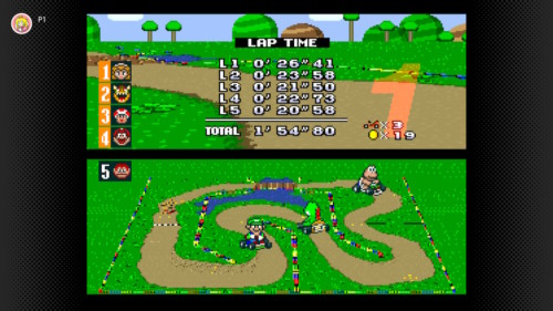 super-mario-kart-lap-time