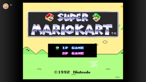 super-mario-kart-select-player