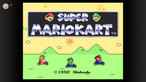 super-mario-kart-start-screen