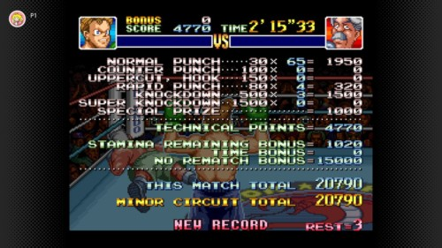 super-punch-out-stats