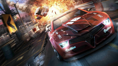 genres-racing