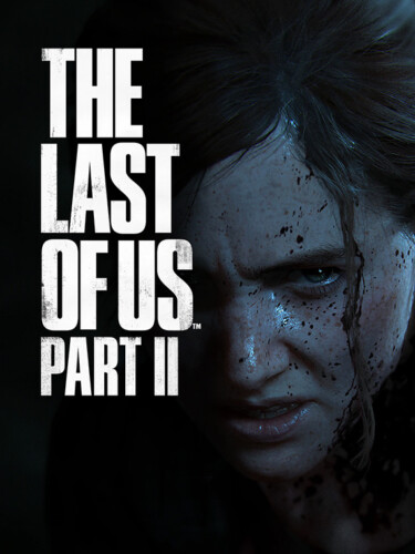 Cover media of The Last of Us Part II video game.
