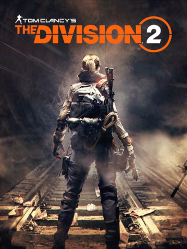 Cover media of Tom Clancy's The Division 2 video game.