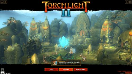 torchlight-ii-main-menu
