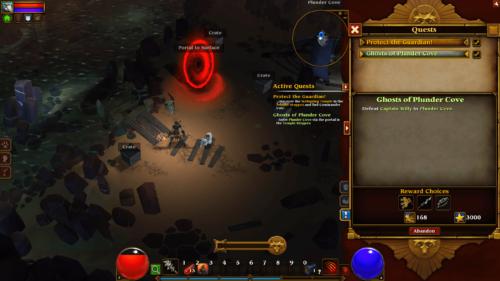 torchlight-ii-quests