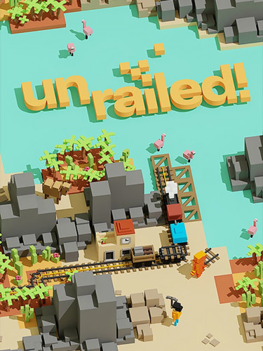unrailed-cover