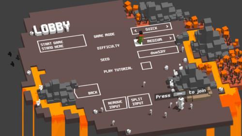 unrailed-lobby